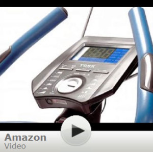 York C202 Cycle Video