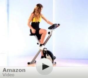 Ultrafit F-Bike Video