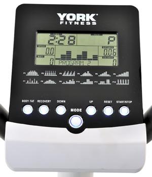 York Exercise Bike