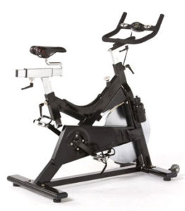 JTX Cyclo 6 Aerobic Exercise Bike