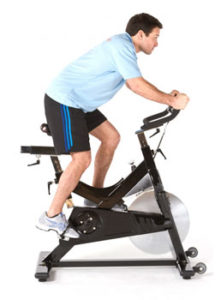 JTX Cyclo 6 Indoor Aerobic Training Exercise Bike