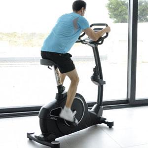 JTX Cyclo-5 Upright Exercise Bike