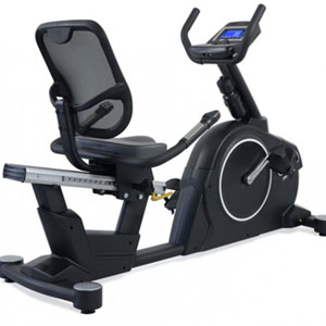 JTX Cyclo 5R Recumbent Exercise Bike