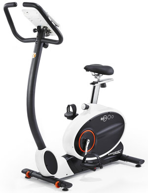Bremshey BE5i Upright Exercise Bike