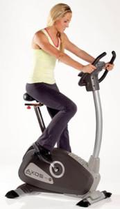 Kettler Cycle P Premium Exercise Bike
