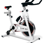 JLL IC200 PRO Exercise Bike Review