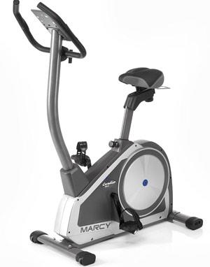 Marcy Start ME709 Recumbent Exercise Bike
