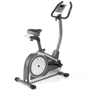 Marcy Start ME709 Recumbent Exercise Bike