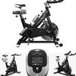 XS Sports SB300 Exercise Bike Review