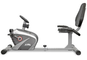 JLL RE100 Recumbent Bike