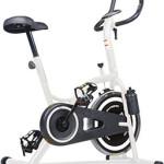 JACKCOMCOM Indoor Cycling Bike Review