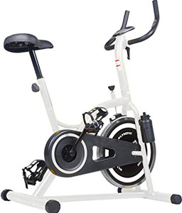 Olympic 2000 ES-892 Exercise Bike Review
