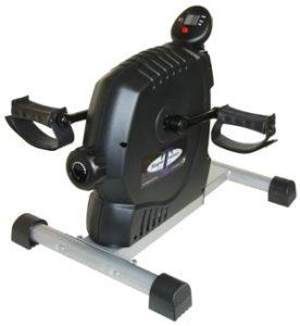 MagneTrainer Portable Mini Exercise Bike
