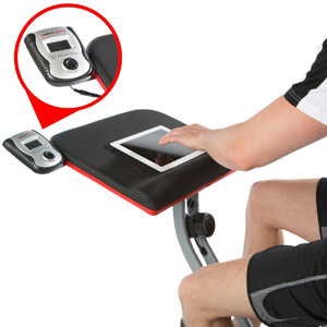 Ultrasport Home Trainer F Bike
