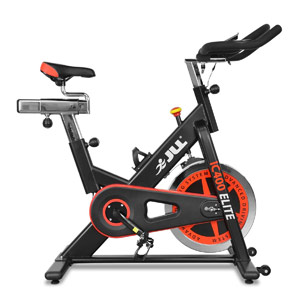 JLL IC400 ELITE Premium Exercise Bike