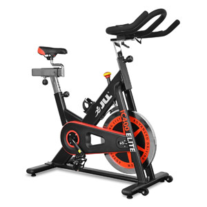 JLL IC400 ELITE Premium Indoor Cycling exercise bike