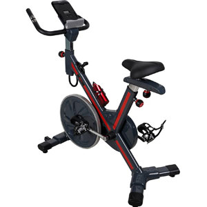 CrystalTec CT101M Magnetic Resistance Exercise Bike