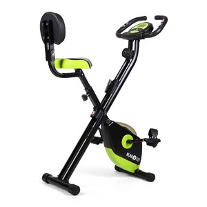 Best Folding Exercise Bike Reviews of 2021
