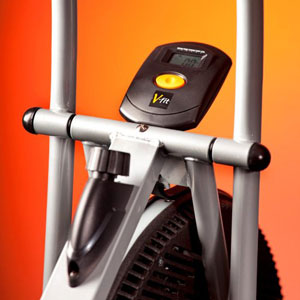 V-fit ATC1 Dual Action Air Exercise Cycle