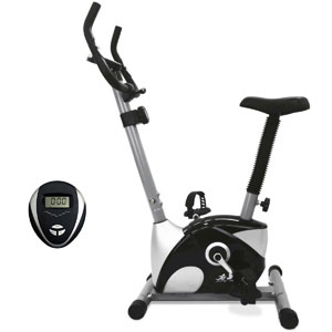 JLL JF100 Home Exercise Bike Review