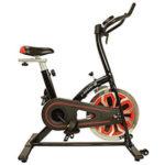 Esprit Elev-8 Exercise Bike Review