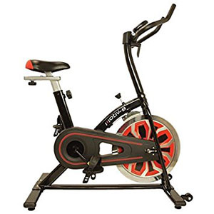 Life Carver BTM Spin Bike Review