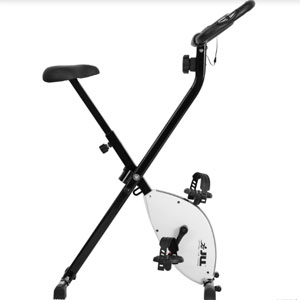 JLL JF600 PRO Exercise Bike Review