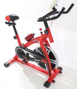 Medicarn Aerobic Bike Training Cycle