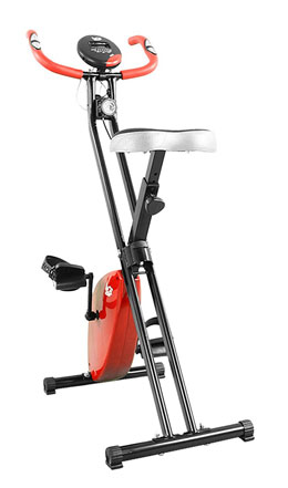 XS Sports B210 Exercise Bike Review