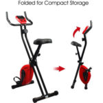 Finether Fitness Bike Review