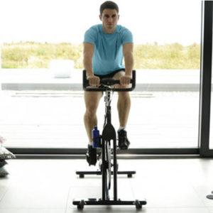 JTX CYCLO 6 INDOOR CYCLING BIKE