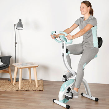 Ultrasport F-Bike 200B Home Trainer