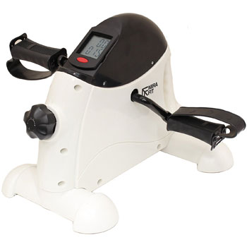 Mirafit Mini Exercise Resistance Bike