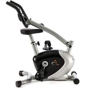 V-fit FMTC2 Folding Exercise Bike