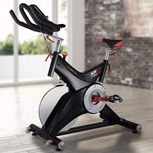 Sportstech SX500 Indoor Cycle