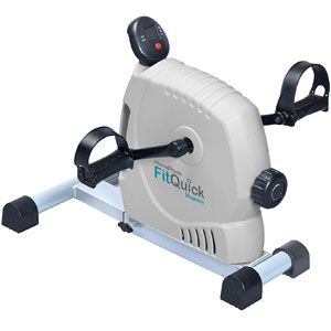 FitQuick Mini Exercise Bike