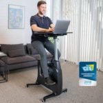 FLEXISPOT Exercise Desk Bike Review