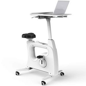 FLEXISPOT Exercise Desk Cycle