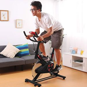 KUOKEL K601 Exercise Bike
