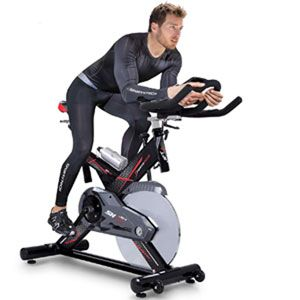 Sportstech SX400 Indoor Cycle Review