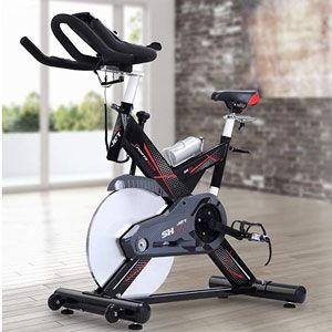 Sportstech SX400 Indoor Cycle