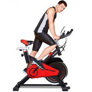 Sportstech professional Indoor Exercise Bike SX100