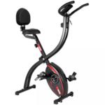 Pro Fitness FEB2000 Folding Exercise Bike